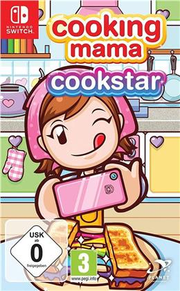 Cooking Mama - CookStar