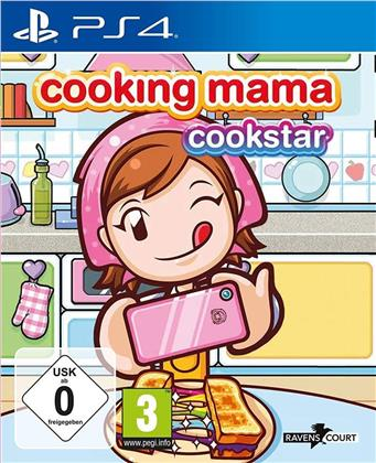Cooking Mama - CookStar
