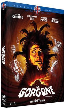 La Gorgone (1964) (Edizione Limitata, Mediabook, Blu-ray + DVD)