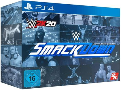 WWE 2K20 (Collector's Edition)