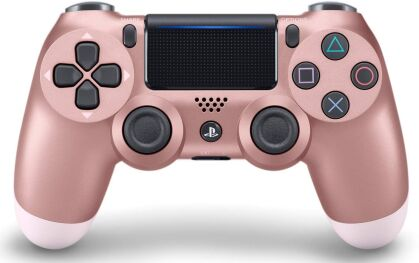 PS4 Controller original Rose Gold wireless Dual Shock 4