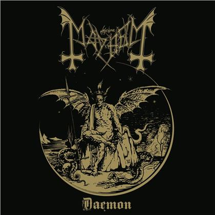 Mayhem - Daemon (Limited Edition, Mediabook)