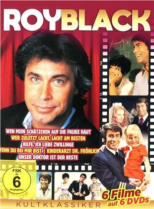 Roy Black - Kultklassiker (6 DVDs)