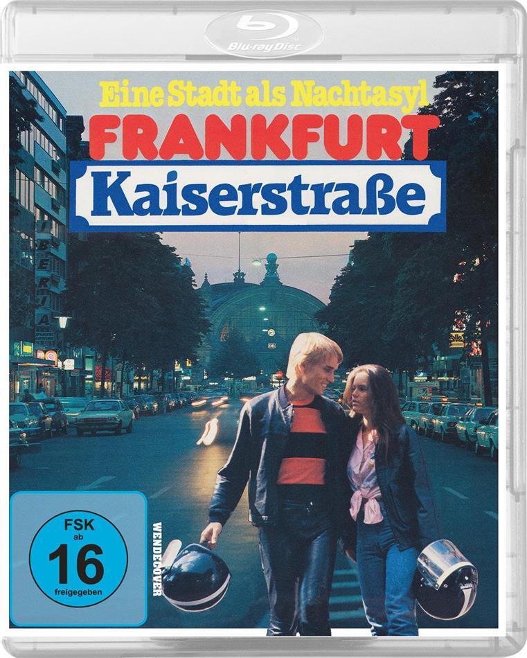 Frankfurt Kaiserstrasse (1981) (Limited Edition, Uncut)