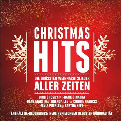 Christmas Hits (2 CDs)