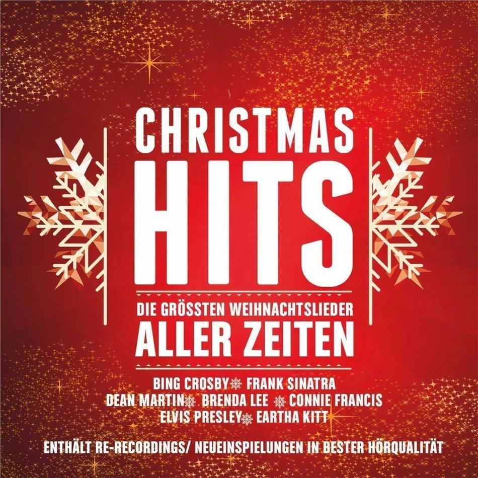 Christmas Hits (2 CDs)