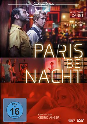 Paris bei Nacht (2018)