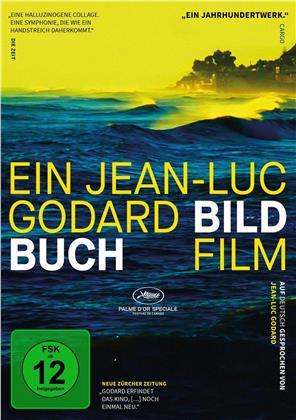 Bildbuch - Ein Jean-Luc Godard Film (2018)