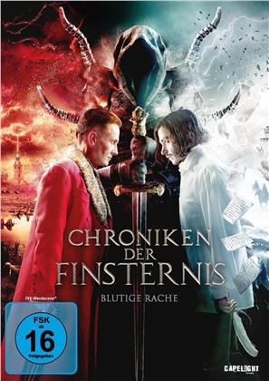 Chroniken der Finsternis - Blutige Rache (2018)
