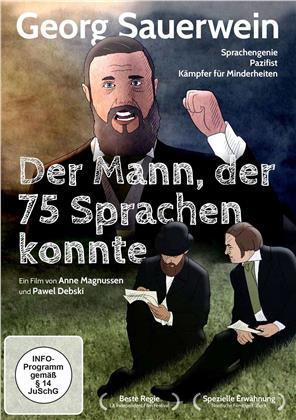 Der Mann, der 75 Sprachen konnte (2016)