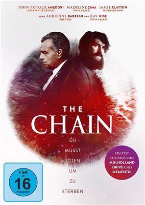 The Chain - Du musst Töten um zu Sterben (2019)