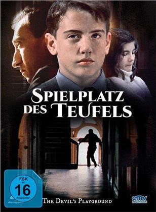 Spielplatz des Teufels (1976) (Cover A, Limited Edition, Mediabook)
