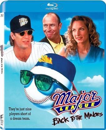 Major League 3 - Back To The Minors (1998)