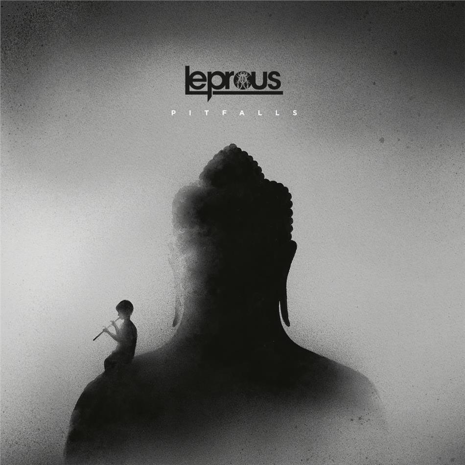 Leprous - Pitfalls (Gatefold, 2 LPs + CD)