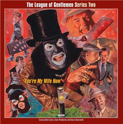 League Of Gentlemen - Series Two: You're My Wife Now (3 LPs)