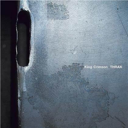 King Crimson - Thrak (2019 Reissue, 2 LPs)