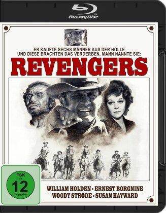 Revengers (1972)