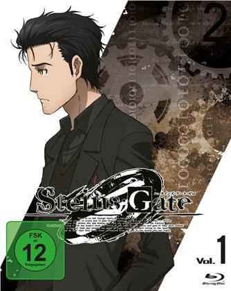 Steins;Gate 0 - Vol. 1 (2 Blu-rays)