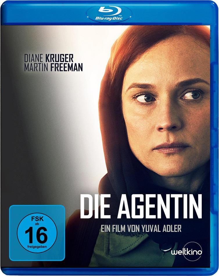 Die Agentin (2019)