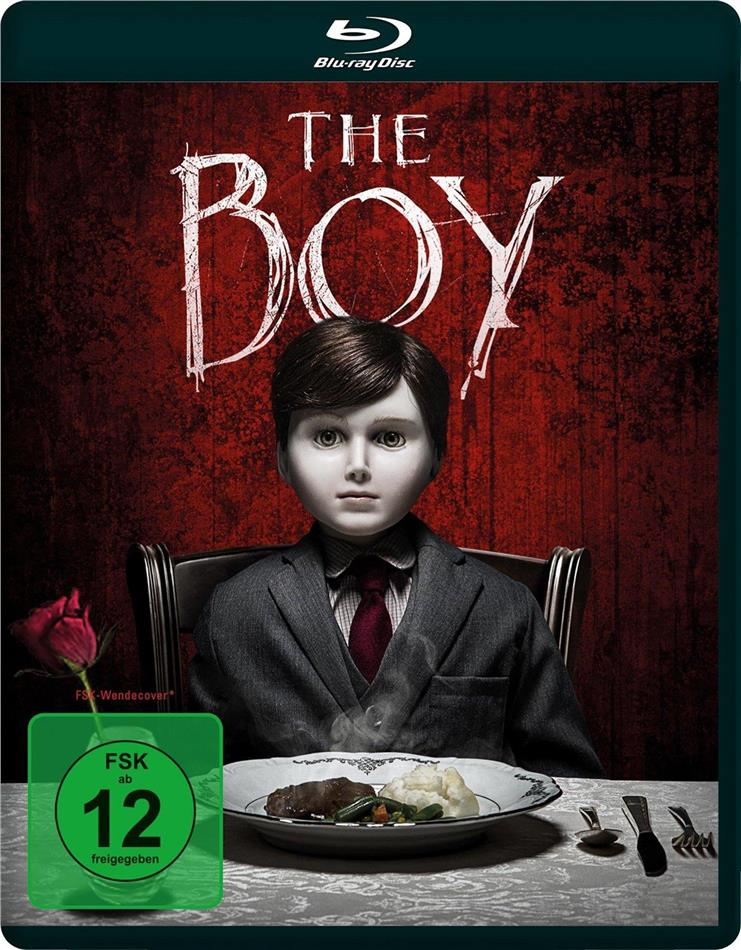 The Boy (2016) (Neuauflage)