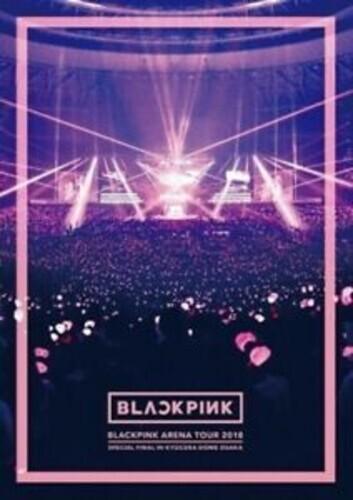 Blackpink - Arena Tour 2018