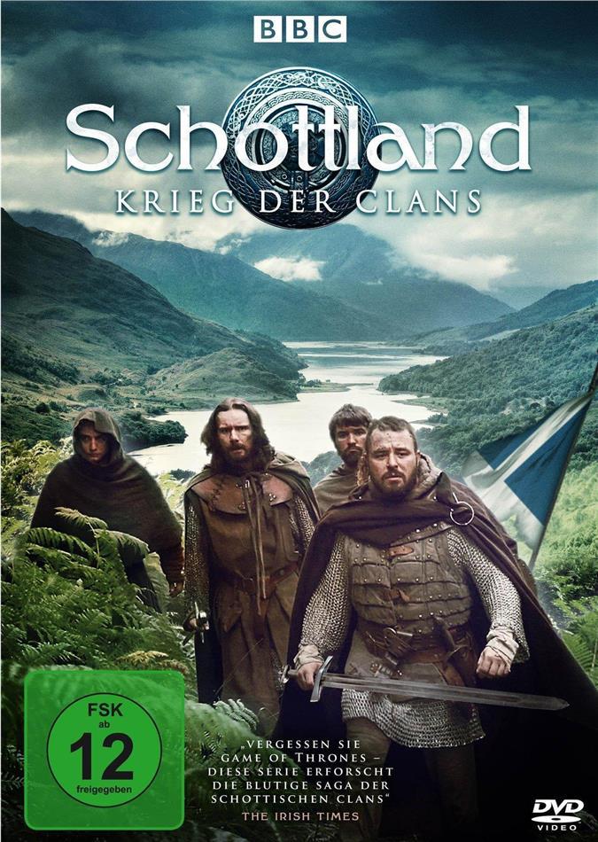 Schottland - Krieg der Clans (BBC)