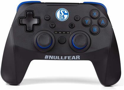 Switch Controller Pro Schalke 04