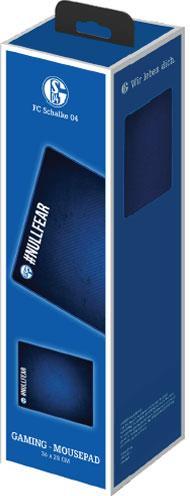 PC Mousepad Gaming Schalke 04