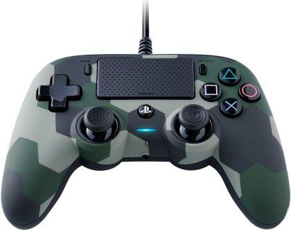 Gaming Controller Color Edition - camo green