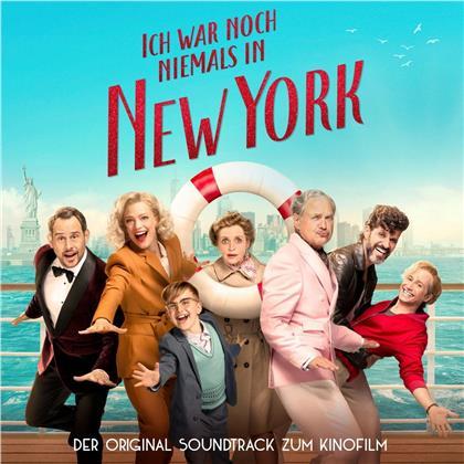 Ich War Noch Niemals In New York (3 CDs)