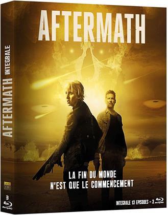 Aftermath - Intégrale (2016) (3 Blu-rays)