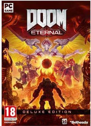 DOOM Eternal (Édition Deluxe)