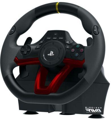 Hori Racing Wheel Apex - Wireless RWA - black [PS5/PS4/PC]
