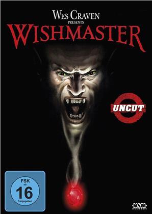 Wishmaster (1997) (Uncut)