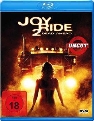 Joy Ride 2 - Dead Ahead (2008) (Uncut)