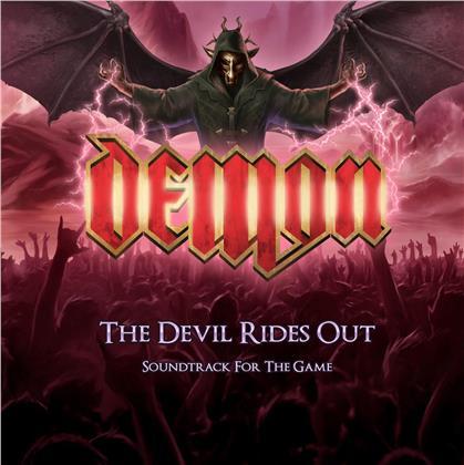 Demon - Devil Rides Out - OST - Game Soundtrack