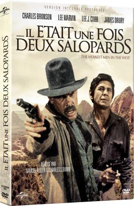 Il était une fois deux salopards (1974) (Restaurierte Fassung)