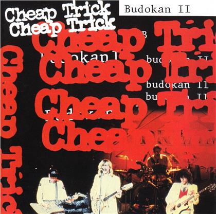 Cheap Trick - Budokan II (Music On CD)