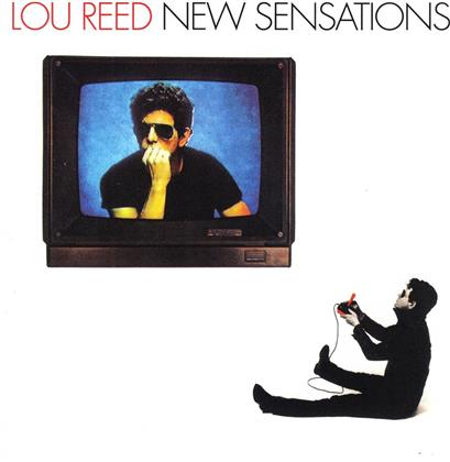 Lou Reed - New Sensations (2019 Reissue, Music On CD)