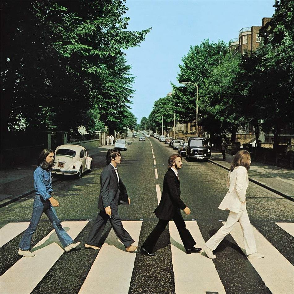 The Beatles - Abbey Road (Japan Edition, Anniversary Edition, Deluxe Edition, Limited Edition)
