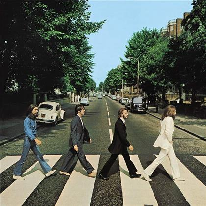 The Beatles - Abbey Road (Japan Edition, Anniversary Edition)