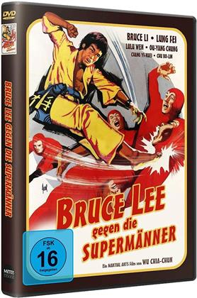 Bruce Lee gegen die Supermänner (1975)