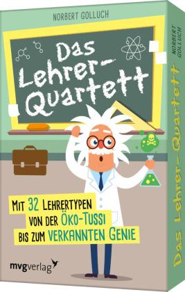 Das Lehrer-Quartett