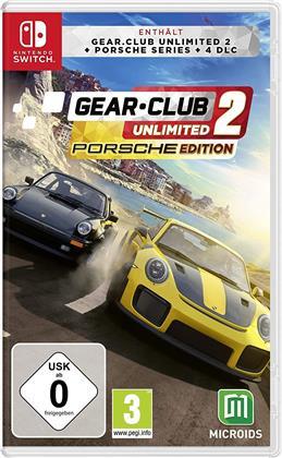Gear Club Unlimited 2 (Porsche Edition)