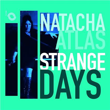 Natacha Atlas - Strange Days (2 LPs)