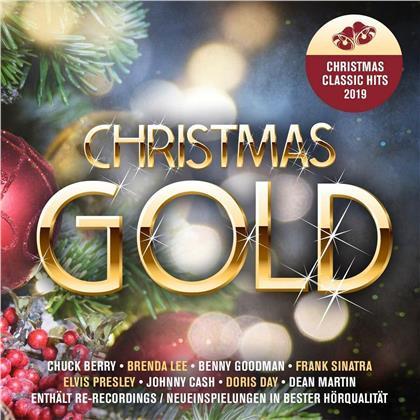 Christmas Gold 2019 (2 CDs)