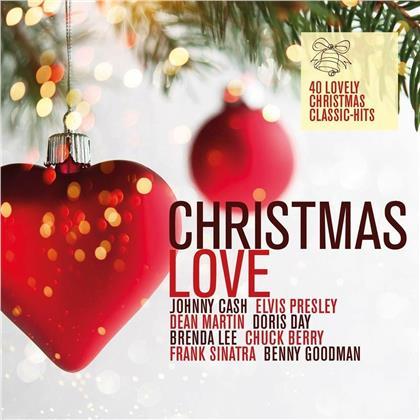 Christmas Love (2 CDs)