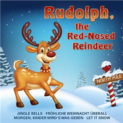 Rudolph The Red Nosed Rendeer (2 CDs)