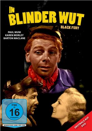 In blinder Wut (1935) (s/w)