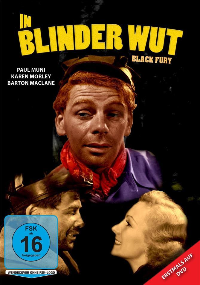 In blinder Wut (1935) (s/w)